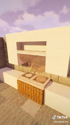 Minecraft House Plans, Minecraft Mansion, Easy Minecraft Houses, Minecraft House Tutorials, Minecraft Room, Minecraft House Designs, Minecraft Videos, Minecraft Tutorial, Minecraft Crafts