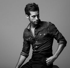 Benjamin Millepied - new director of the Paris Opera Ballet Benjamin Millepied, Beautiful Men, Beautiful People, Paris Opera Ballet, Celebs, Celebrities, To My Future Husband, Fashion Shoot, Celebrity Gossip
