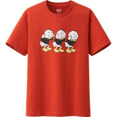 Need!! MEN Disney Project GRAPHIC SHORT SLEEVE T SHIRT