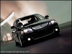 Lincoln Ls 2011