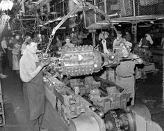 1000 images about flathead on pinterest ford mercury for Ford motor company lima ohio