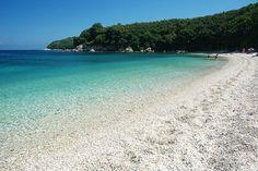 Corfu,Agios Stefanos
