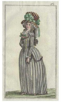 Journal des Luxus, 1788