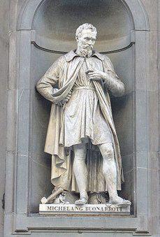 Wandeling langs Michelangelo's meesterwerken in Florence | Florence-Nu.nl