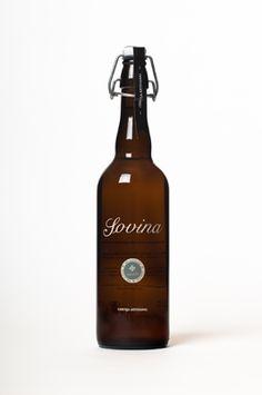 SOVINA beer _75cl    www.sovina.pt/