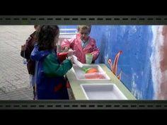 Projecte Educatiu Ambients d'Aprenentatge Joaquima Vedruna Terrassa - YouTube