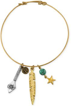 Two-Tone Talisman of Diligence Charm Bracelet Diligence, Review Fashion, Jewlery, Jewelry Watches, Shoes Sandals, Kate Spade, Fashion Jewelry, Charmed, Pumps