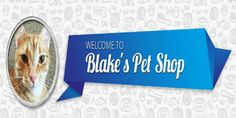 We offer a great selection of pet products at the best prices. All of our pet products are in stock and ready for shipment to your doorstep!  http://www.blakespetshop.com/