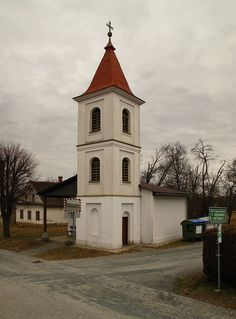 Güssing, Kapelle AUT B Notre Dame, Building, Travel, Viajes, Buildings, Destinations, Traveling, Trips, Construction
