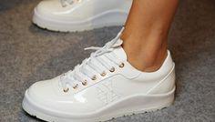 Spring 2015 Sneakers Trend