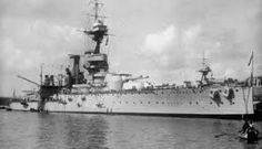 HMS Centurion was a King George V-class dreadnought battleship of the British Royal Navy in the early She spent the bulk of her career assigned to the Home and Grand Fleets. Capital Ship, Island Nations, King George, Royal Navy, Battleship, British Royals, Military Vehicles, Wwii, Ham