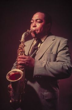"""Saxophonist Charlie """"Bird"""" Parker, born August 29, 1920, in Kansas City, Kans., tried heroin for the first time at 15. Soon, """"strangers began showing up at his house, and various items of value tha…"""