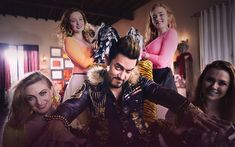 Download wallpapers Shakti Kumar, Secret Superstar, 4k, 2018 movie, Bollywood, Aamir Khan