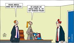 Of je nu bij een sollicitatiegesprek zit, of een presentatie houdt: een eerste indruk maak je maar één keer. Met deze tips wordt ie onvergetelijk. www.intermediair.nl/weekblad/20130905/#11