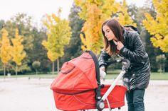 10 #trucs pour se remettre d'un #accouchement: Prenez l'air.