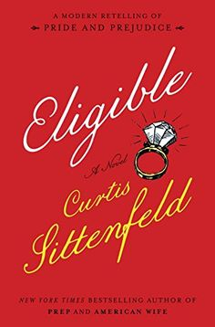 Eligible: A modern retelling of Pride and Prejudice by Curtis Sittenfeld http://www.amazon.com/dp/1400068320/ref=cm_sw_r_pi_dp_dvEuwb08EF0QX