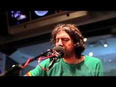 """#MusicMonday. Start out the week with Tired Pony """"All Things At Once"""" Live on Soundcheck"""