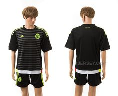 http://www.xjersey.com/201516-mexico-home-jerseys.html Only$35.00 2015-16 MEXICO HOME JERSEYS #Free #Shipping!