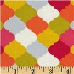 Stella Bukhara - Discount Designer Fabric - Fabric.com