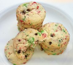 Candyland Christmas Cookies