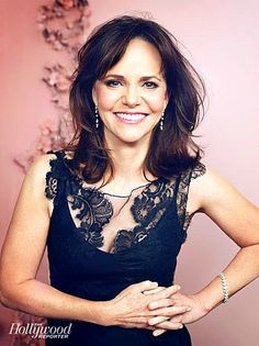 Sally Field (Lincoln) para The Hollywood Reporter por Joe Pugliese.