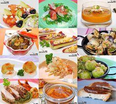 Doce recetas de otoño (III)