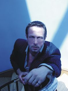 Clive Barker-best author, artist, filmaker and mind of our time!!!