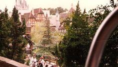 Walt Disney World Wayback Machine – Views from the Skyway - www.wdwradio.com