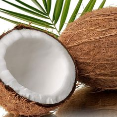 Coconut oil has been shown to have a multitude of health benefits, inside the body and out!