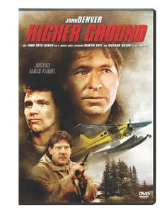 Higher Ground, 2000 Parents' Choice Award Recommended Award - Television #DVD