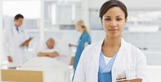Become a certified medical assistant at TCC