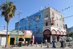 Image detail for -File:Venice Beach Los Angeles - Palazzo Ducale.jpg - Wikipedia