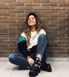 "100.9 mil Me gusta, 1,459 comentarios - MIRIAM (@miriam_ot2017) en Instagram: ""Aqui, tranquilita"" 2017 Wallpaper, Crushes, Tv Shows, Hipster, Idol, Singer, Actresses, Celebrities, Instagram"