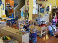 Kozy Kids Family Childcare