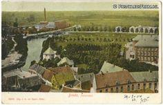 Breda, Panorama 1904