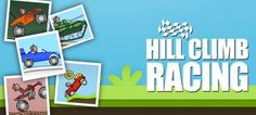 Hill Climb Racing Android Game Free Download