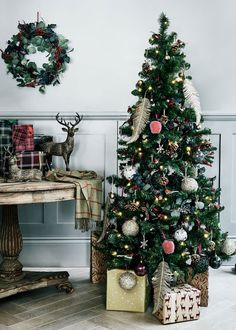 2d66e922c2d8f 99 best Festive ideas for Christmas images | Christmas deco, DIY ...