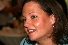 Do What You Love interview by Beth Nicholls: @Tara Agacayak, 4/11.