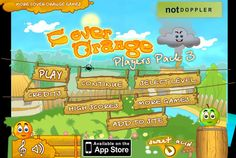 Play Cover Orange Players Pack 3 Online
