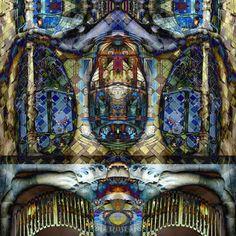 "Saatchi Art Artist Mario Rotta; Photography, ""The House of Dreams"" #art"