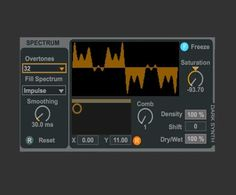 Dark Synth v1.1 for Ableton Live v9.7.1 ALP SYNTHiC4TE | March 15 2017 | 4.8 MB Dark Synth is an highly innovative new Max for Live synthesizer that marri