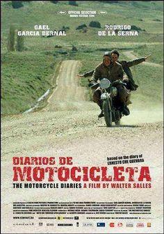 Na garupa do Che, de moto pela utópica Latino América: Diários de Motocicleta