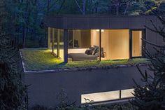 Архитектурное бюро Specht Harpman проект Weston Residence