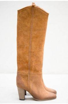 Isabel Marant Camel Delphia Boot | $1,395