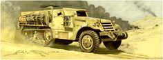 Israeli M-3