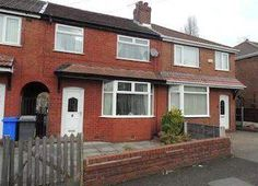 £119,000 - 3 Bed Residential Property, Droylsden, Greater Manchester, England, United Kingdom