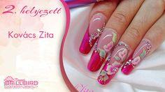 Tavaszi szalonkörmök Spring nails, nailart, nail ideas
