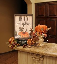 Southern Seazons: Fall has arrived in the kitchen