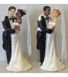 httpwwwdecore ta tablecom319 - Figurine Mariage Mixte