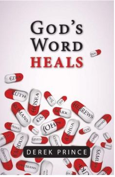 God's Word Heals - Derek Prince shares exciting results from his own and others' miraculous healing and explains from the truths of God's Word how to position yourself to receive God's provision and power for healing. Through this incredible resource, you can... #hawaiirehab www.hawaiiislandrecovery.com